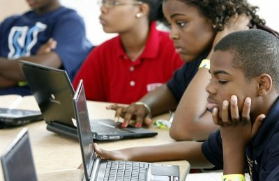 Educational Technology- the future of Higher education.