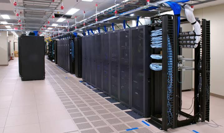 a web server